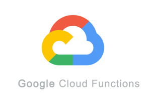 Google-Cloud-Functions logo
